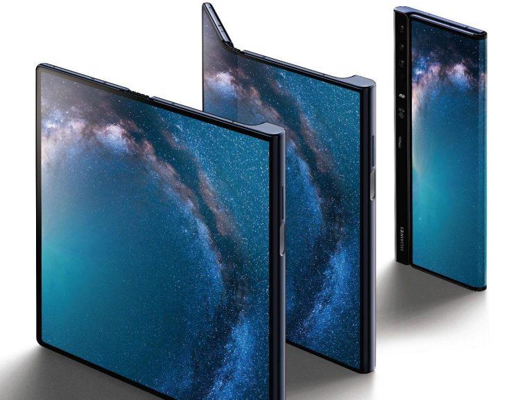 Huawei Mate X - Huawei