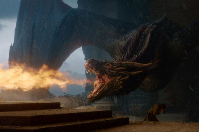 Game of Thrones Prequel House of the Dragon to Start Filming in 2021