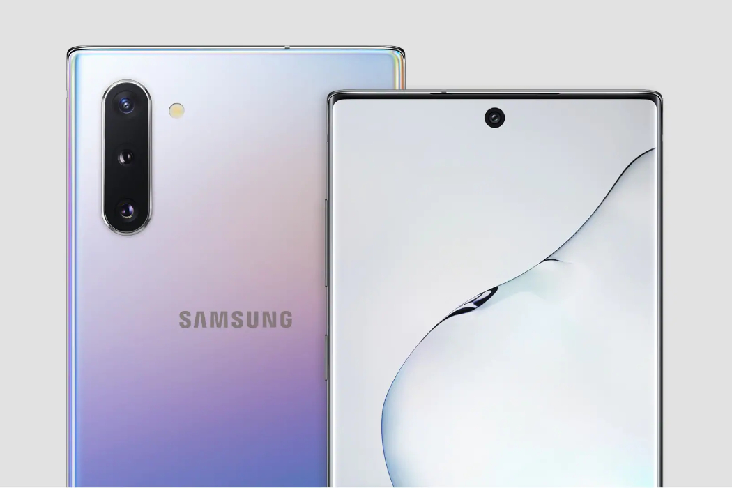 Everything You Need to Know About Samsung Galaxy Note 10