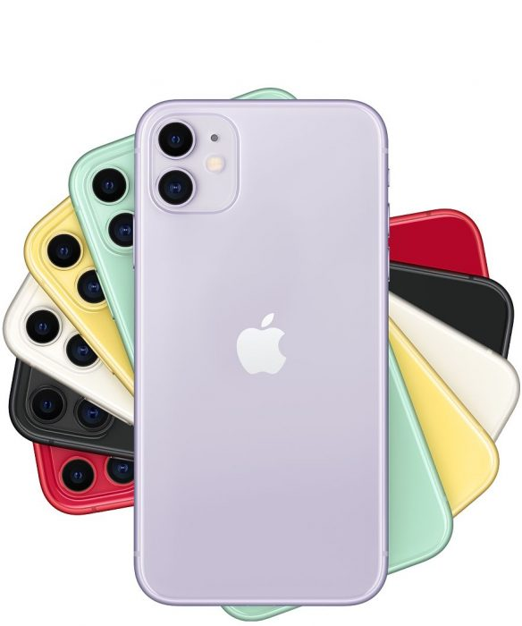 Apple Sep 2019 Event- iPhone 11, Pro and Pro Max Unveiled
