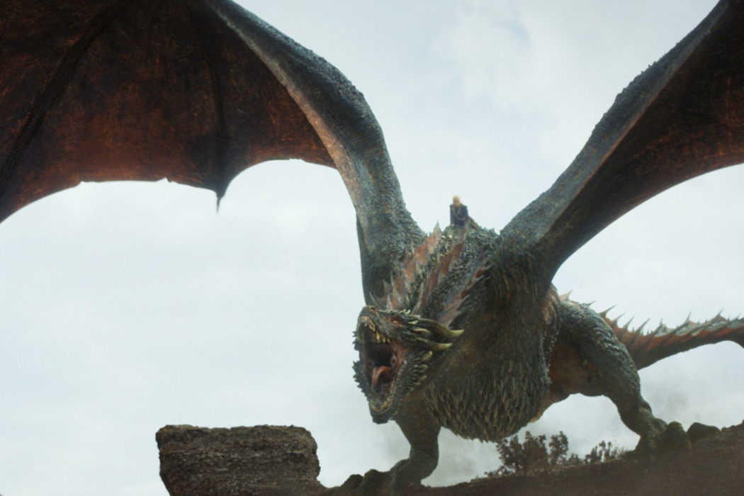 HBO Announces the Game of Thrones Prequel The House of Dragon