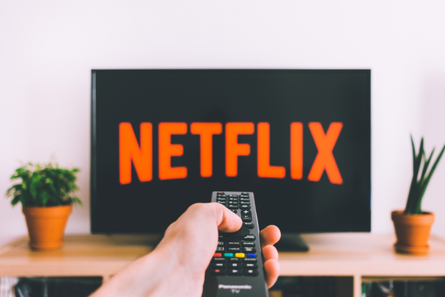 Netflix is Gearing Up to Expand Into the Video Games Industry
