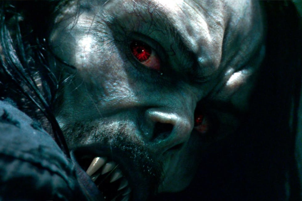 Sony's Morbius Trailer is Trying to Connect Its Character to the MCU