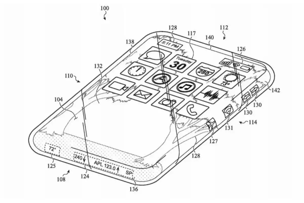 Leaks of New iPhone Design Suggest Apple is Planning Ahead