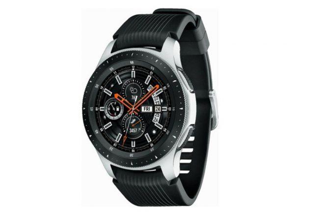 Samsung Galaxy Watch 46mm 4GB