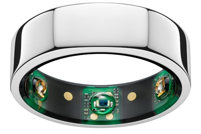 OURA RING - WILL IT HELP YOUR NBA ATHLETES TO STAY SAFE FROM COVID-19?