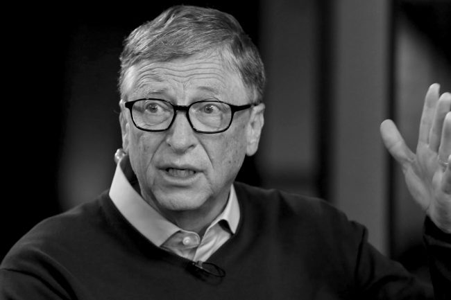 BILL GATES DOES NOT WANT HIGHEST BIDDERS TO GET THE COVID-19 VACCINES