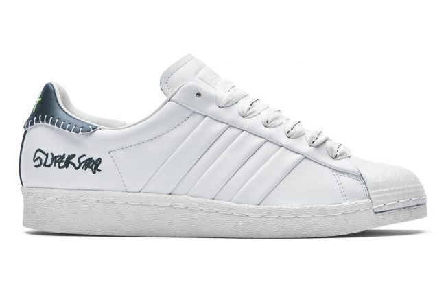 THE ADIDAS X JONAH HILL SUPERSTAR SNEAKERS ARE DROPPING THIS WEEKEND