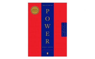 The 48 Laws of Power Paperback – 1 September 2000