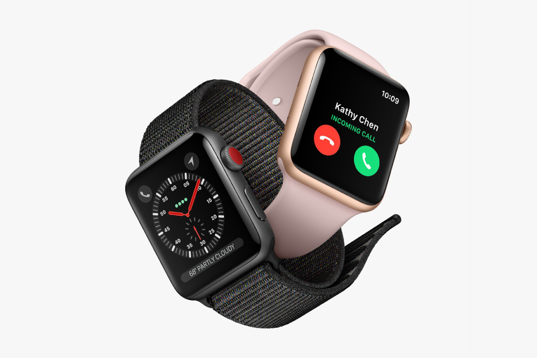 A High-Powered Budget Apple Watch Could Release on March 2021