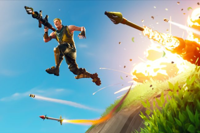 Epic Games Takes Legal Action Against Apple Australia for App Store Ban