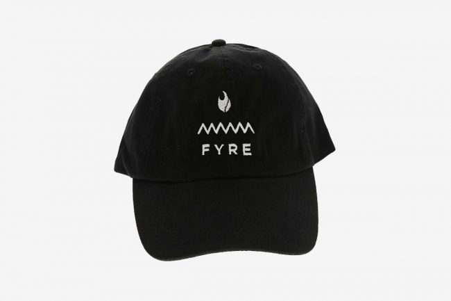 A LOT PEOPLE ARE WILLING TO PAY HUNDREDS FOR FYRE FESTIVAL MERCHANDISE