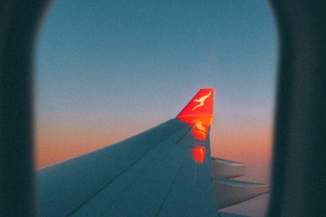 Qantas: Australian Airline Plans to Resume International Flights Soon