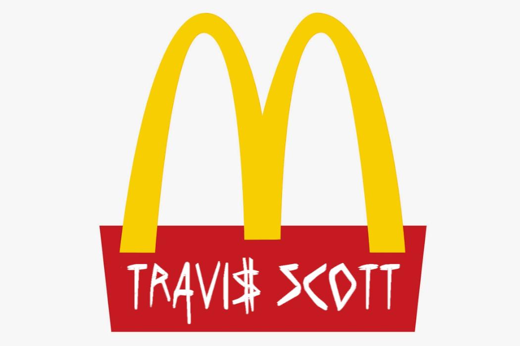 Rumours of a Travis Scott x McDonald's Steetwear Capsule Surface
