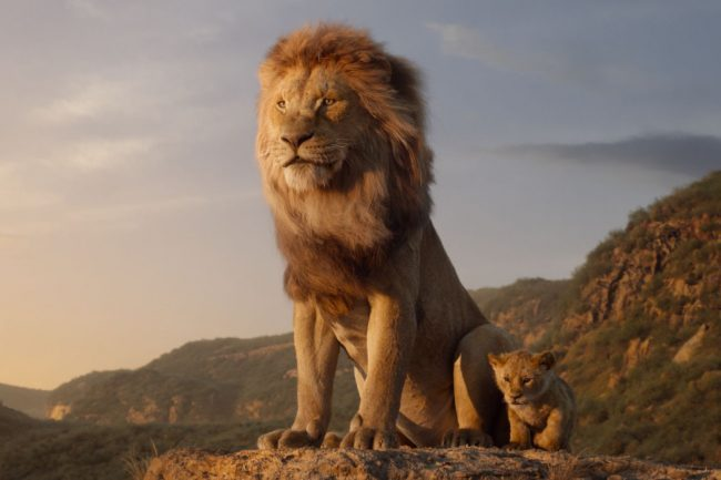Walt Disney Studios is Making a Sequel of the Live-Action The Lion King