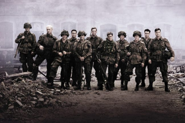 Cary Fukunaga is Set to Direct Band of Brothers Sequel, Masters of the Air