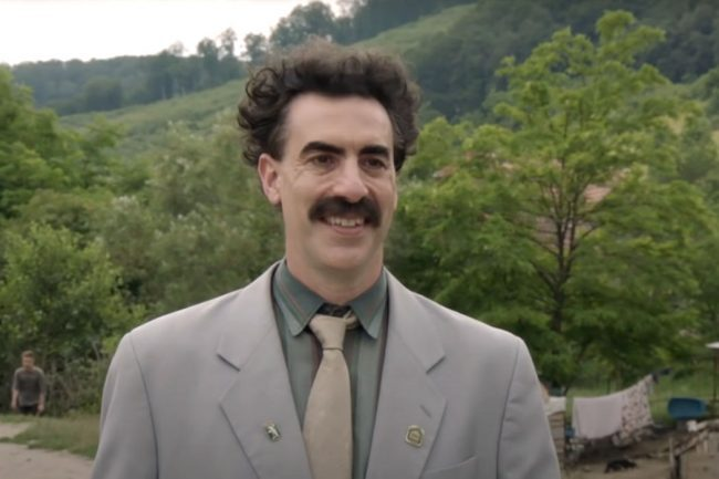 Borat 2 - A Not So Stunning Sequel To A Great Comedy of Social Criticism