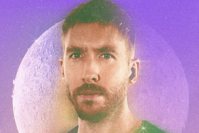Calvin Harris Has Reportedly Sold His Song Catalogue for US$100M