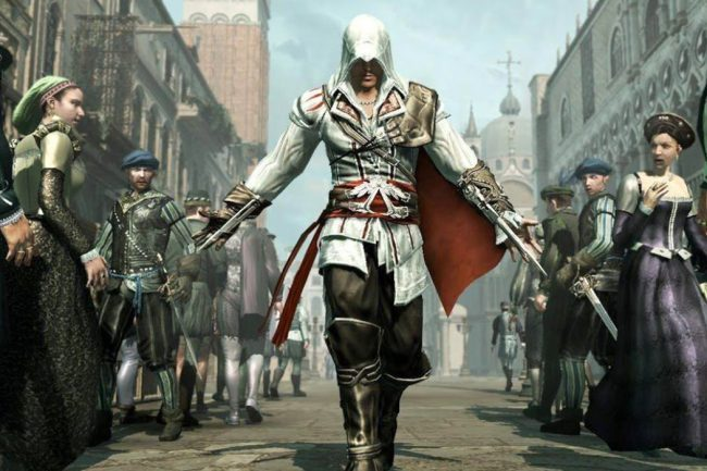 Netflix is Planning to Make a Live-Action Assassin's Creed Series