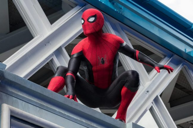 Spider-Man 3: Sony Responds to the Casting Rumours