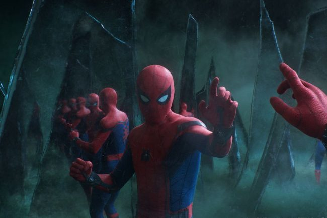 Tobey Maguire and Andrew Garfield Confirmed to Return in Spider-Man 3