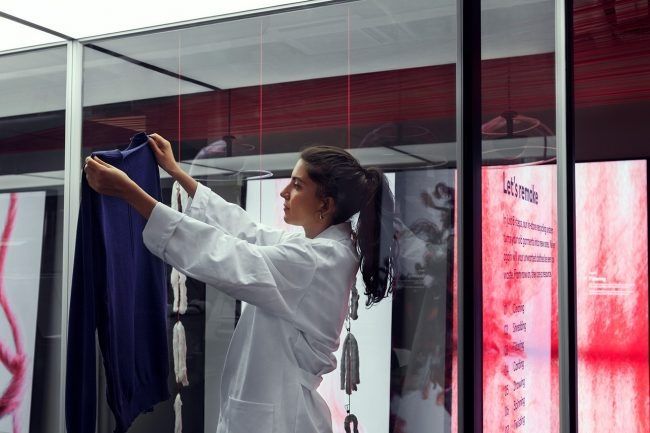 New Sustainability Effort of H&M Will Turn Your Old Clothes to New Ones