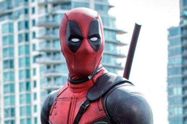 Deadpool 3 is Now in the Works at Marvel Studios with New Writers
