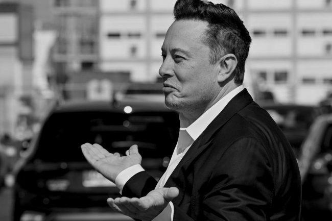 Elon Musk Surpasses Mark Zuckerberg to be World's Third Richest Person