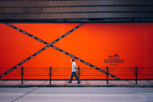 The Idea of Hermès Starting an Crocodile Farm is Receiving Criticism