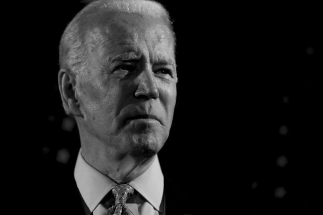 Joe Biden Wins and Becomes the 46th President of The United States