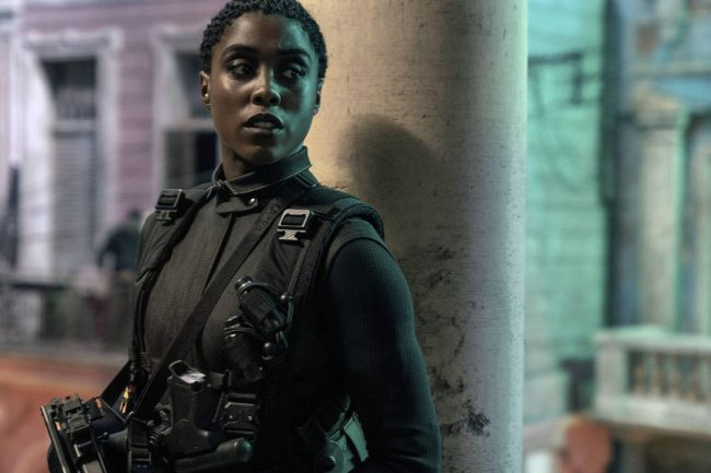 Lashana Lynch Confirmed to Take the 007 Title in the New James Bond Film
