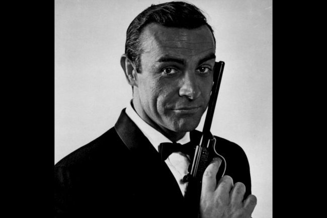 Iconic James Bond Actor Sir Sean Connery has Died at the Age of 90
