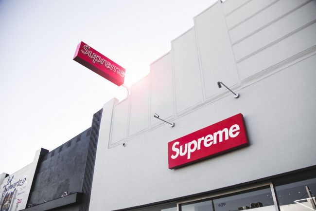 Apparel Giant, VF Corporation Has Bought Supreme for US$2.1 Billion