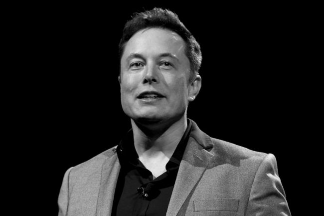 Elon Musk Becomes the World's Second Richest Man Beating Bill Gates