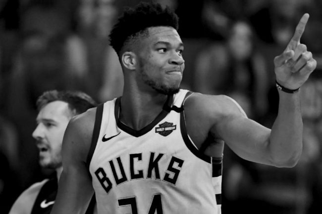 Giannis Antetokounmpo Gets a Multi-Year Extension with Milwaukee Bucks