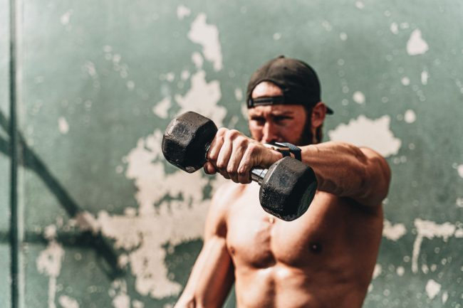 Four Minutes of HIIT Might Increase Life Expectancy Says Study