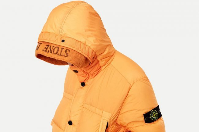 Moncler Has Acquired Stone Island for AUD 1.88 Billion