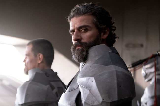 Oscar Isaac to Star as Solid Snake in Sony's Metal Gear Solid Movie
