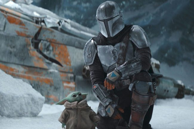 The Mandalorian Teased A New Star Wars Series, 'The Book of Boba Fett'