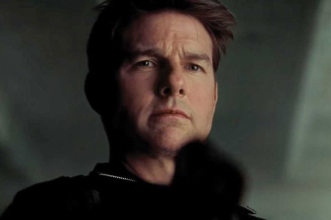 Tom Cruise Gets Furious at Mission Impossible 7 Production Crew