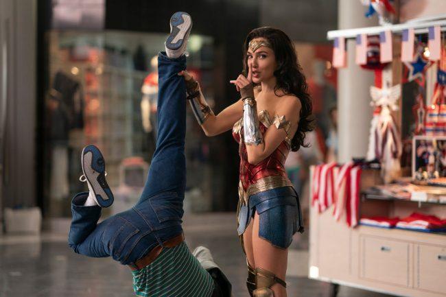 Wonder Woman 3 Accelerated After Wonder Woman 1984 Success