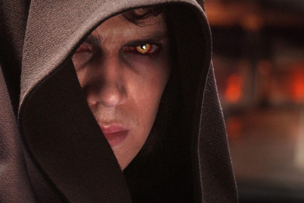Hayden Christensen Is Returning As Darth Vader For Obi-Wan Series