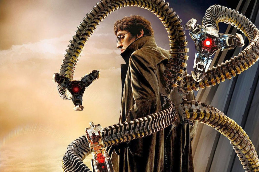 Spider-Man 3: Alfred Molina to Reprise the Role of Doctor Octopus