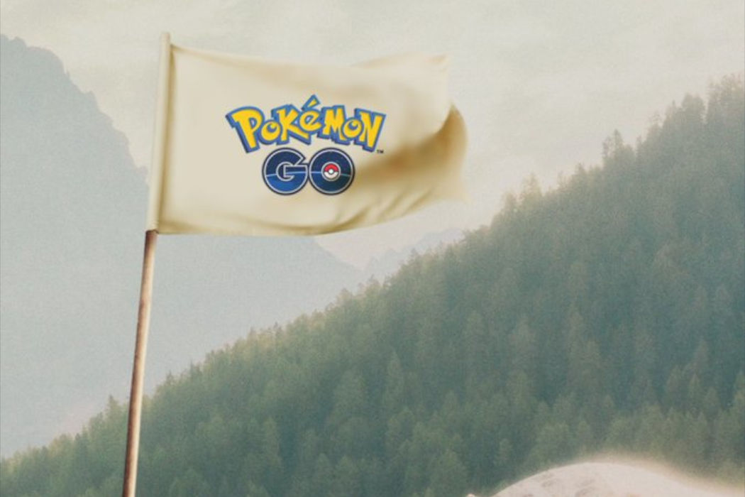 Gucci x The North Face Teases An Upcoming Pokémon GO Collaboration