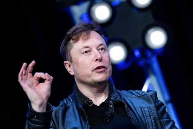 Elon Musk Became the Richest Man in the World by Beating Jeff Bezos