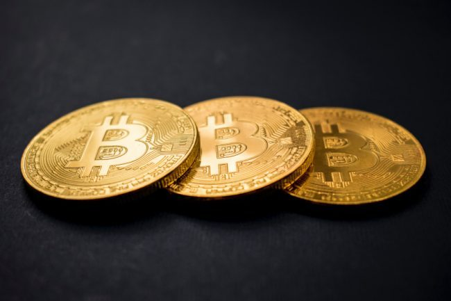 Bitcoin Valuation Reaches $34,000 USD for First Time Ever