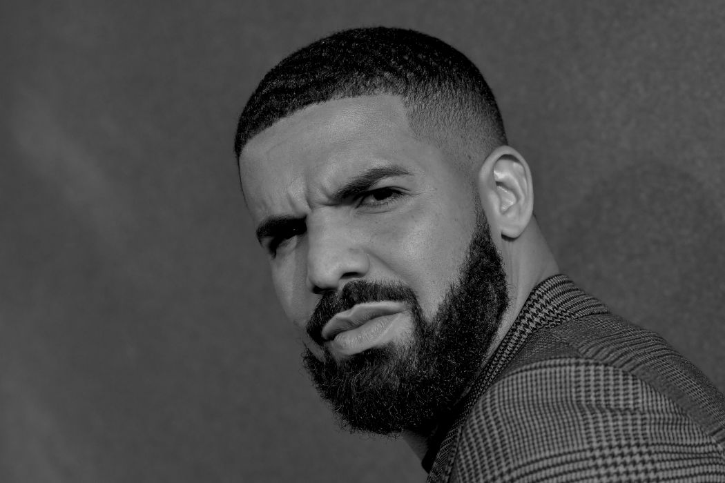 Fans Compare Drake to Justin Bieber After He Debuts a New Hairstyle
