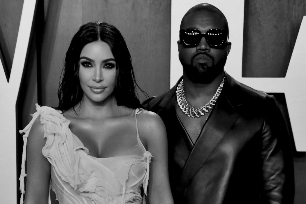 Are Kim Kardashian and Kanye West Finally Heading for a Divorce?