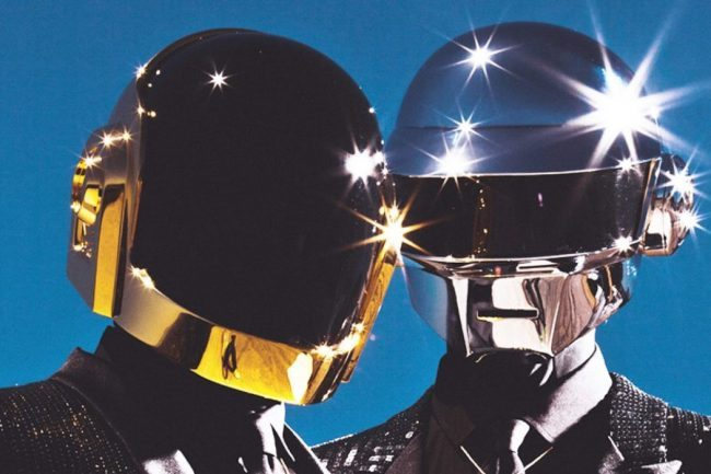 Daft Punk: Electronic Music Duo Have Split Up After 28 Years