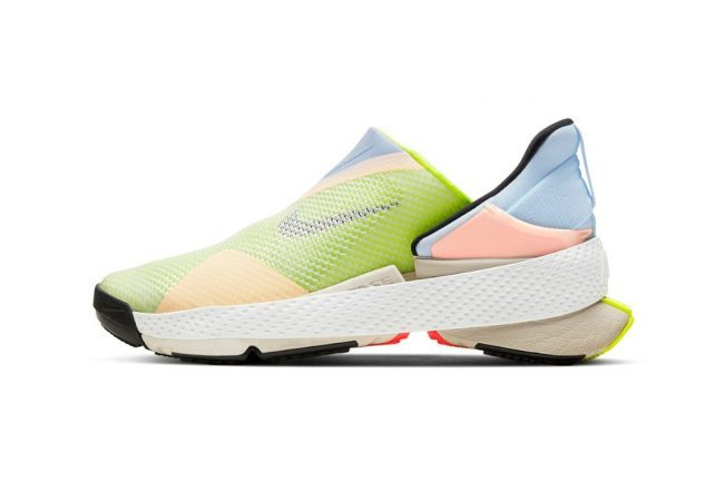 Nike GO FlyEase: The First-Ever Hands-Free Sneakers Are Here